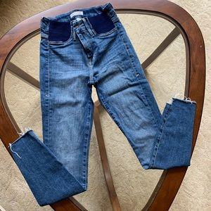 Good American Maternity Jeans - 00/24